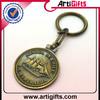 Artigifts company Professional cheap stock key chain