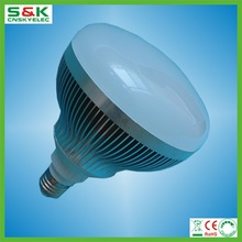 LED reflector E27 E14 LED globe halogen replacement 20W R120 epistar bulb light E27 100w led downlight reflector