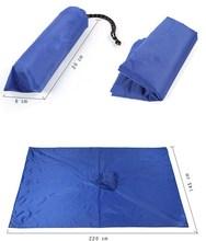outdoor multifunctional camping raincoat, rain poncho, rainwear