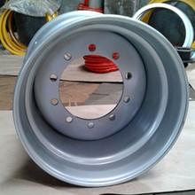 Cerchi ruota del camion 22,5 fornitore porcellana