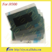 LCD adhesive for samsung i9300 , i9500 , note 1 , note 2 ,note 3
