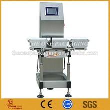 Online check weigher,Conveyor weighing machine