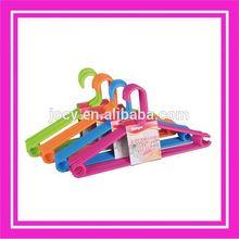 plastic hanger
