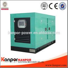 20kw Made in China Engine Diesel Generator Diesel Power generator set