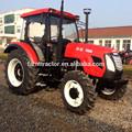 Heißer verkauf!!! 100hp 110PS 120ps 135hp 150ps traktor neuen john deere traktor preise