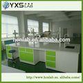 Tipo de aparelhos de laboratório/bancada de trabalho/usado mobiliáriodelaboratório/materialdelaboratório fábrica
