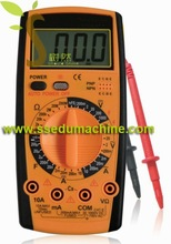 Digital Multimeter Educational Equipment Measurement Equipment Laboratory Meter