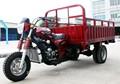 2015 novo produto 150cc motorizada trike 150cc 3 roda da motocicleta kits de carga para uso com motor 4 tempos
