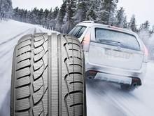 ROTALLA Winter Tire Ice-Plus S100 Car Tire Passenger Tire 185/65R15 195/60R15