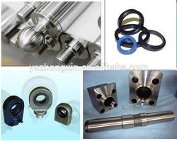 china best threaded rod hydraulic cylinder for crane
