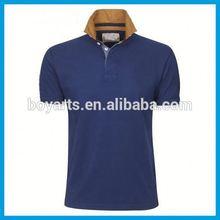 Custom polo shirt stock lot