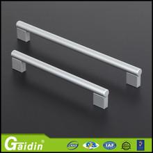 High performance aluminum modern back dining chair furniture wardrobe kitchen cabinet door pull handle