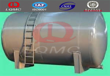 Stainless steel tankfor oil /carbon with high technology