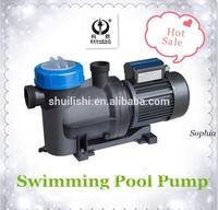 Swimming pool and spa pool pump electric motor 0.5 hp to 3hp water pump