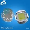 Customized high brightness 100w led array