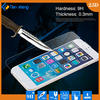 Mobile phone screen protector plastic for iphone 6 with best quality and price