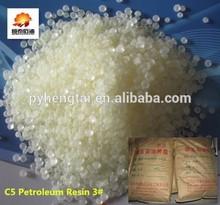 Refined C5 Petroleum Resin Applied in Hot-melt Road Marking Paints