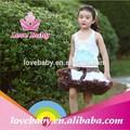 Niños niñas vestido del tutú del cumpleaños para la muchacha LBE41226024