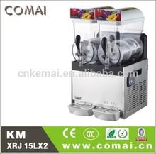 2 bowl slushee frozen drink make ,slush drinks ,margarita mix machine for sale
