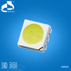 Environment-freiendly t10 wedge 5050 5smd