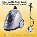 Compacto tela 110v-220v nacional de vapor de hierro eléctrico