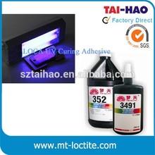 uv light for drying uv glue loca, uv loca glue curing lamp for lcd repair
