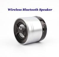 Wireless portable microphone mini music player bluetooth speaker