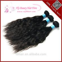One donor top grade 100% unproessed peruvian braiding hair
