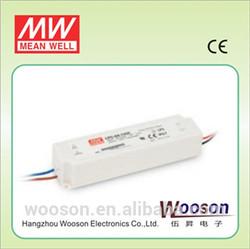Original LPC-60-1050 60w 1050ma output Constant current led driver
