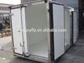 container freezer per braccio camion articolato gru per camion