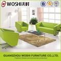 diseño de la función de oficina sofá silla