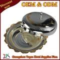 La placa plato/calidad de acero inoxidable placa de cena/cena ronda placa de t289