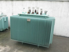 132kv three phase power usage toroidal constant voltage transformer 400kva