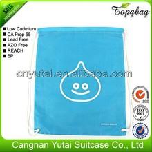 Popular best-selling 100 silk draw string bag