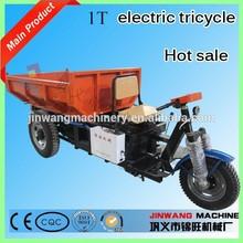 New design!van cargo tricycle/reliable equlity van cargo tricycle