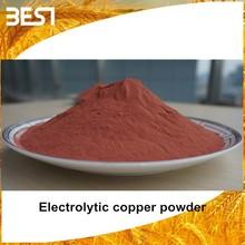 Best05E epoxy powder coating /COPPER POWDER