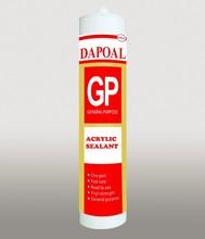 Acryl Sealant / Acrylic Sealant Gap Filler / Acrylic Mastic Sealant