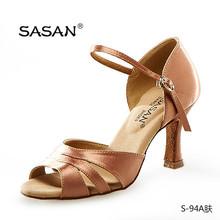 Lady Latin Dance Shoe Salsa Shoe Wedding Shoes
