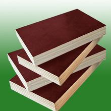 arrow ply phenolic plywood with black/brown/red