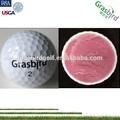 Impressão de dinheiro para jogar 2- pedaço de bolas de golfe torneio bola venda
