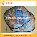 Pára-sol da janela lateral de proteção solar para janeladecarro susan zhejiang tiantai