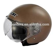 PT- 619 Pantera Good ECE Half Face Low Price Women Bike Helmet