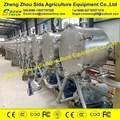 20 toneladas por día completo automático de almidón de yuca que hace la máquina
