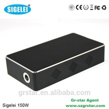 Wholesale Price Top Quality cheapest box mod 2 pieces with high quality