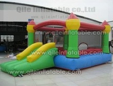 Inflatable slide combo/New design inflatable combo