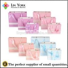 Hot Custom Cheap promotion printed cloth shopping bags