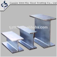 different sizes of IPE i beam steel