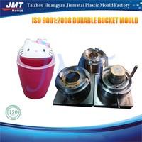 3D design OEM/ODM 20 liter paint bucket mould