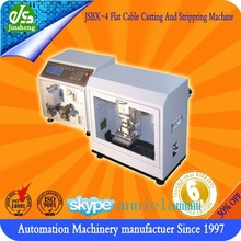 JSBX-4 Top sell cable stripping machine styrofoam floats