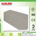 de silicato de calcio tablero de la pared